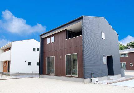 6棟同時OPEN!モデルハウス発表会-栃木市城内町&片柳町